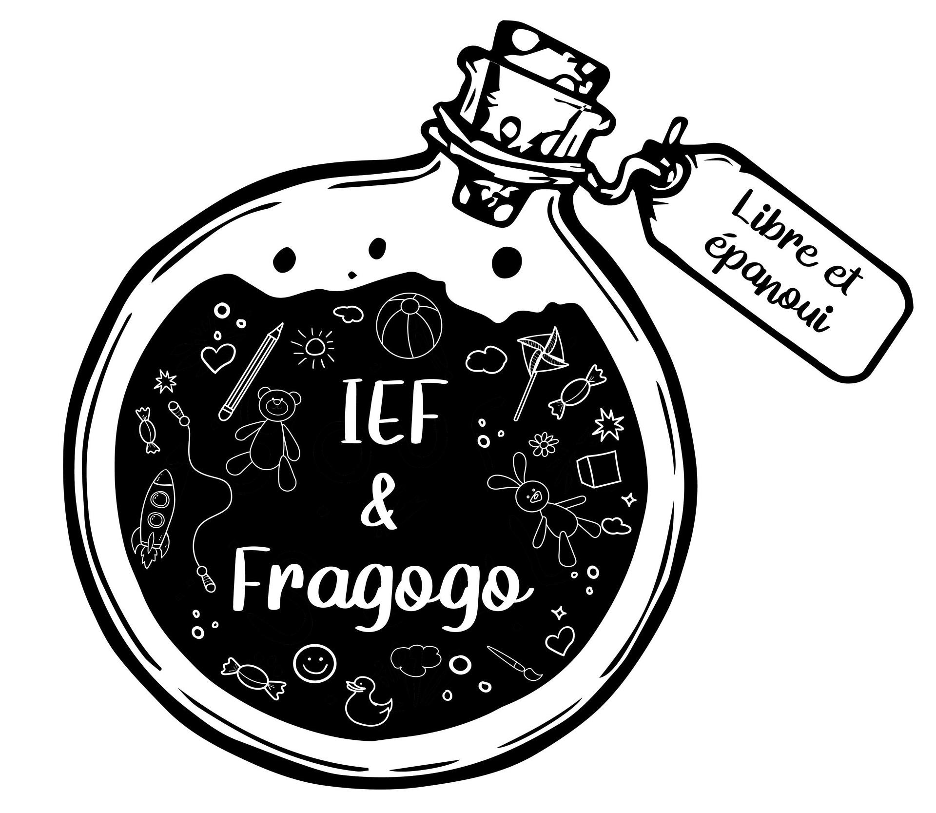 IEF et Fragogo | blog famille IEF à Lyon